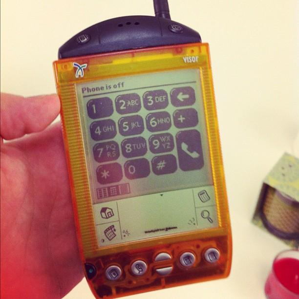 OG Smartphone